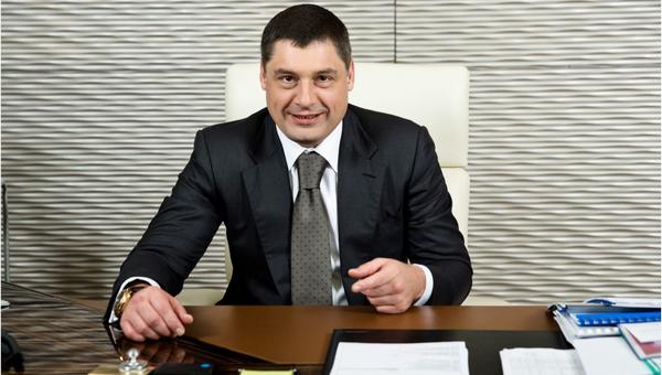Президент Бинбанка Микаил Шишханов