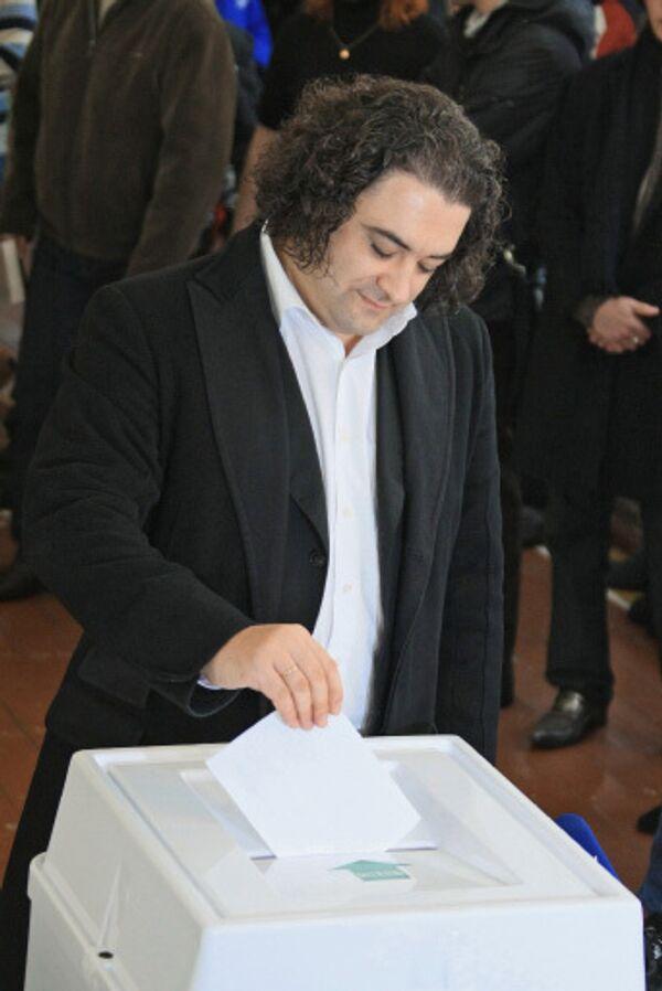 Швейцарцы на референдуме решат, запретить или нет строительство минаретов