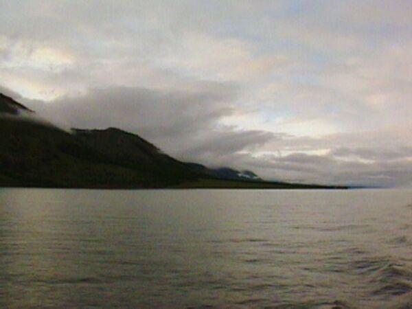 «Славное море – священный Байкал»