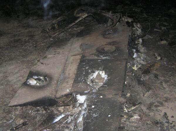 Россиян среди погибших при крушении самолета ООН на Гаити нет