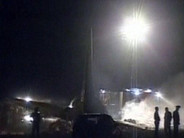 Крупная авиакатастрофа в Киргизии: погибли 68 человек