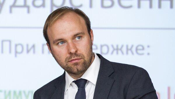 Владислав Федотов. Архивное фото