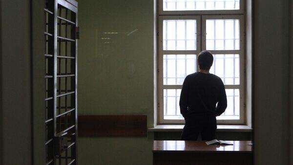 Следственный изолятор № 2 Бутырская тюрьма