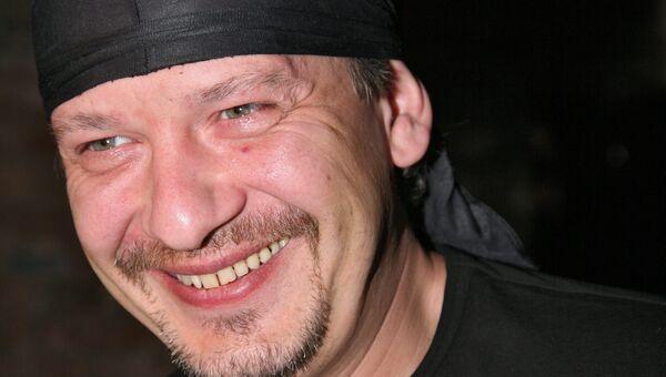 Дмитрий Марьянов. Архивное фото