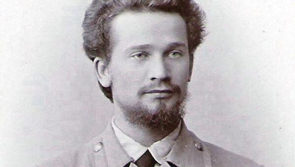 Нарком по делам продовольствия Иван Теодорович