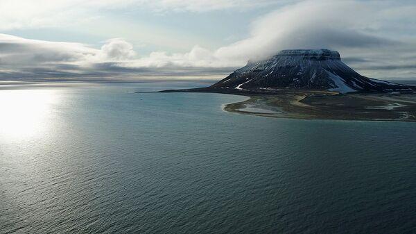 Эксперты: в Арктике ведется постоянный мониторинг воздействия на природу