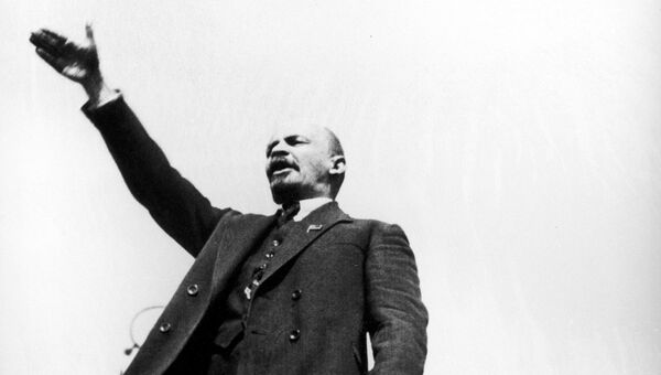Роль ленина в октябрьской революции эссе 2040