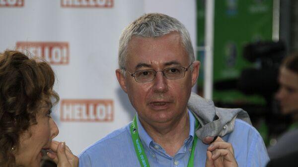 Политолог Игорь Малашенко. Архивное фото