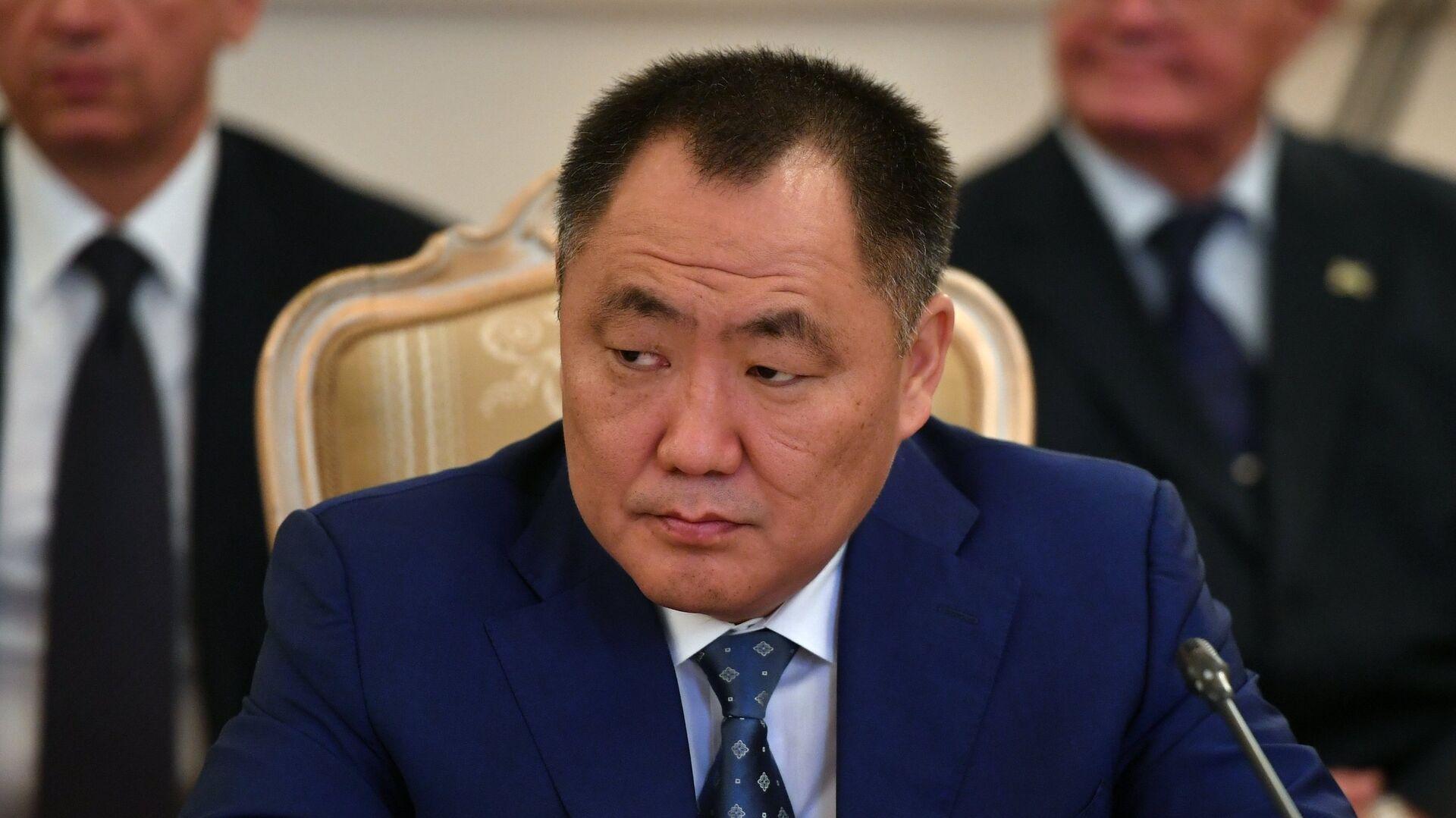 На Камчатке сменили министра после скандального поста в соцсети