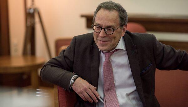 Андрей Голутвин, руководитель коллаборации SHiP в ЦЕРН и профессор НИТУ МИСиС