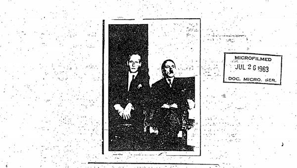 Фото из архива ЦРУ