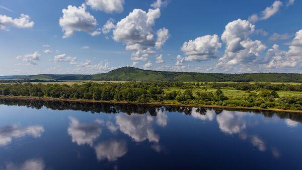 За пять лет в российской части бассейна реки Амур было создано 14 ООПТ