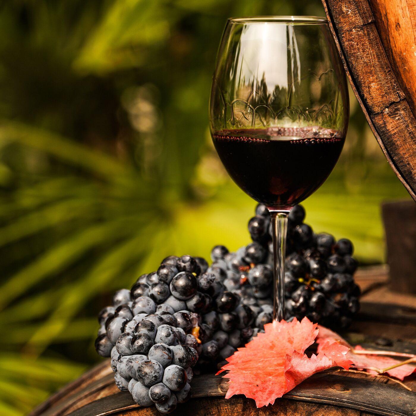 Обои красное, вино, бутылка, виноград, лоза. Разное foto 12