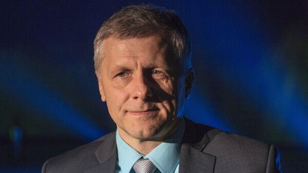 Летчик-космонавт, Герой России Андрей Борисенко