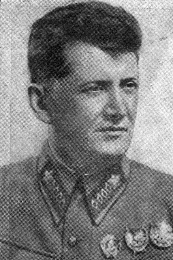 Станислав Францевич Реденс