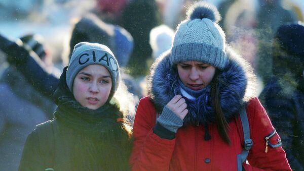 Зима близко: как уберечь себя от простуды и осложнений