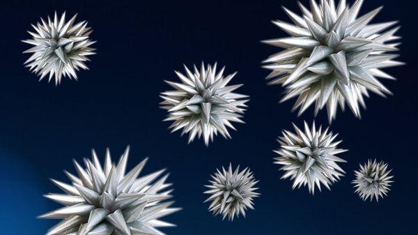 Прорыв в биоинженерии: найден способ управлять токсичностью наночастиц