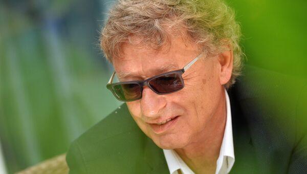Проектировщик трассы Формулы-1 в Сочи Герман Тильке