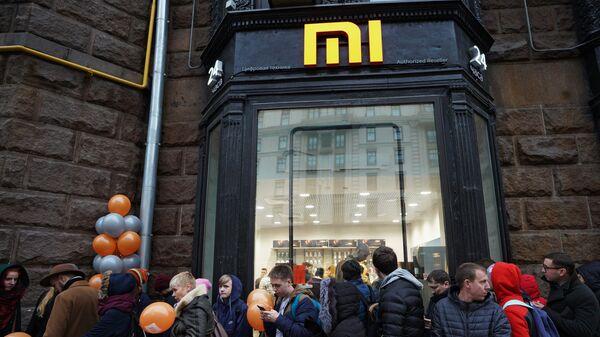 Производитель смартфонов Xiaomi ответил на обвинения США