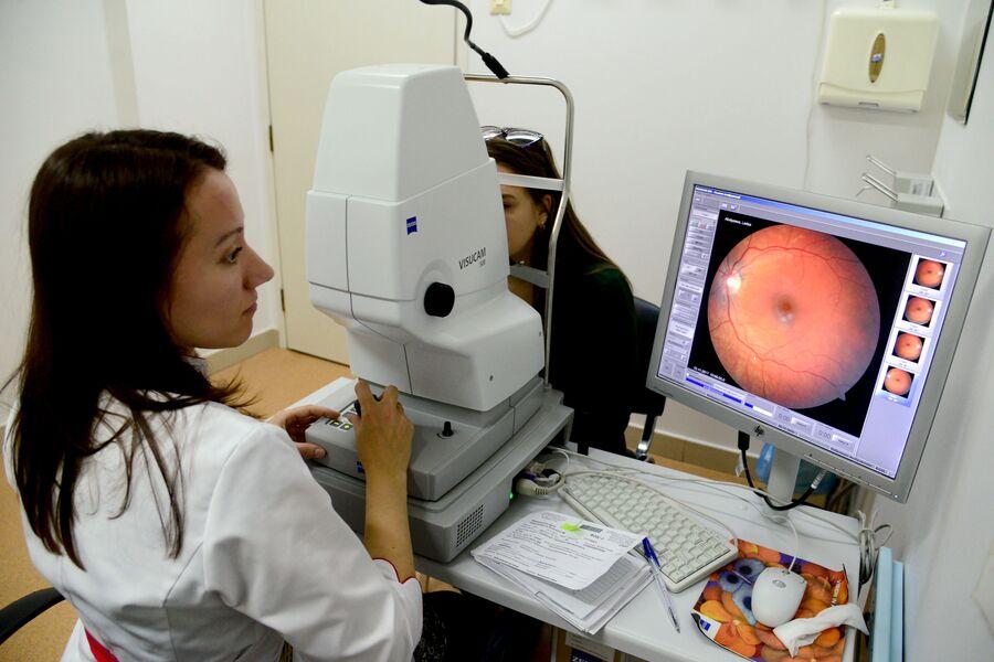 Научно-технический комплекс Микрохирургия глаза в Хабаровске