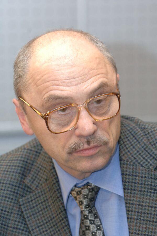 Григорий Гельмутович Канторович -  проректор ГУ-ВШЭ
