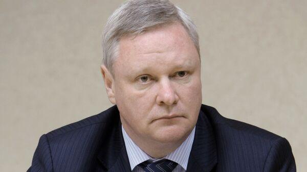 Владимир Титов. Архивное фото