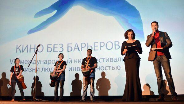 Кино без барьеров впервые пройдет в Санкт-Петербурге - сеансы бесплатны