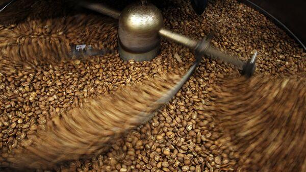 Bloomberg спрогнозировало дефицит кофе из-за коронавируса
