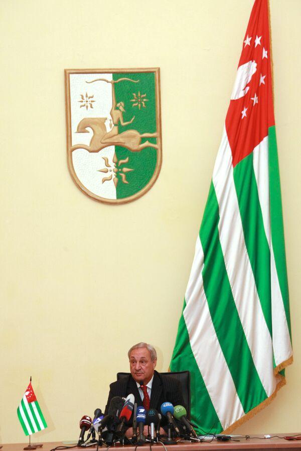 Абхазию планирует признать еще одно государство - Багапш