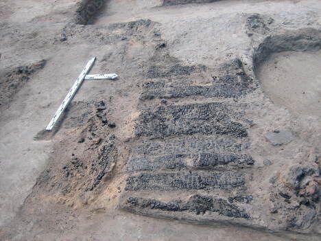 Археологи нашли древнюю столицу Хазарского каганата