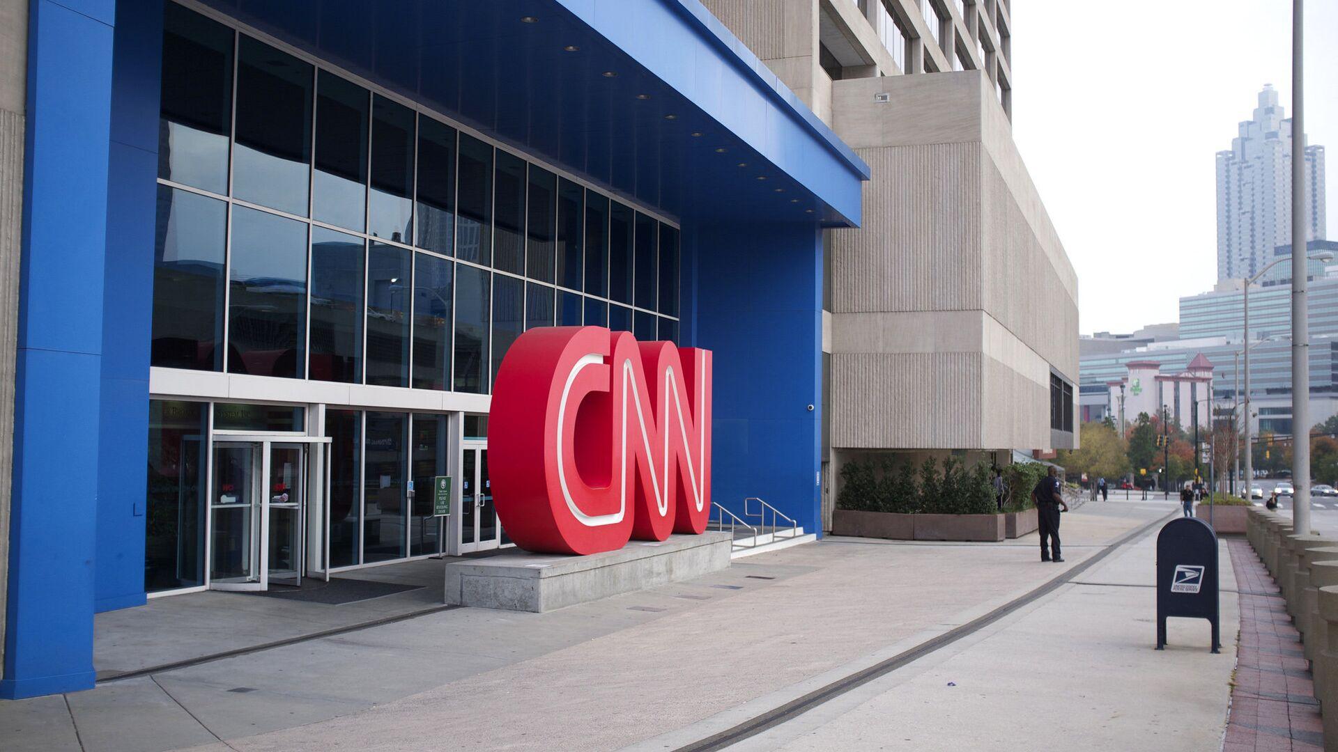 Репортер CNN, задержанный во Владимирской области, улетел из России