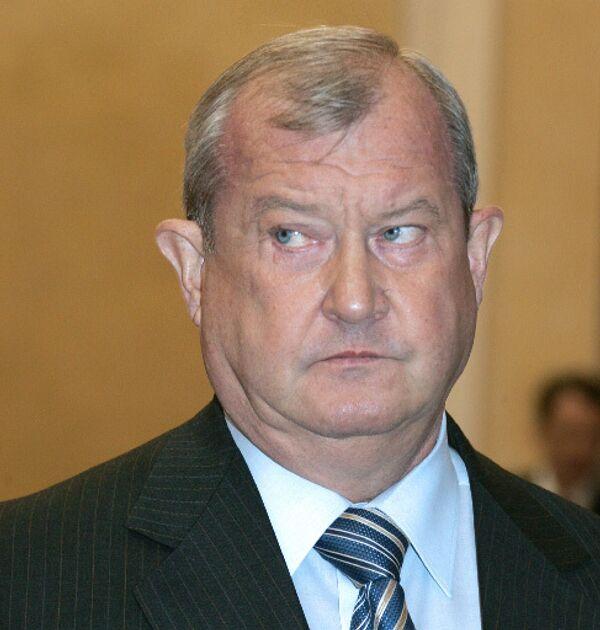 Константин Пуликовский