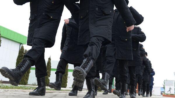 Челябинский экс-военком получил условный срок за взятки от призывников