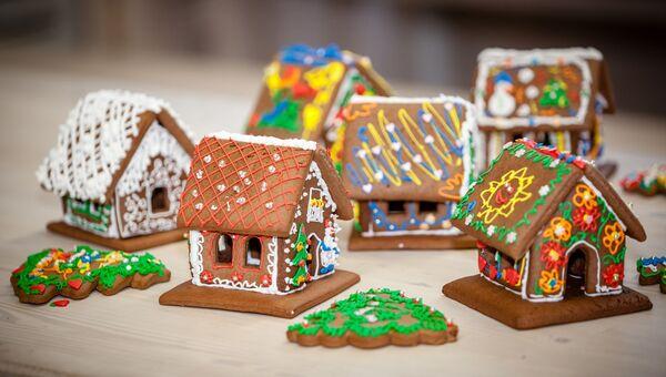 Новогодняя благотворительная ярмарка подарков в поддержку Детского хосписа «Дом с маяком»
