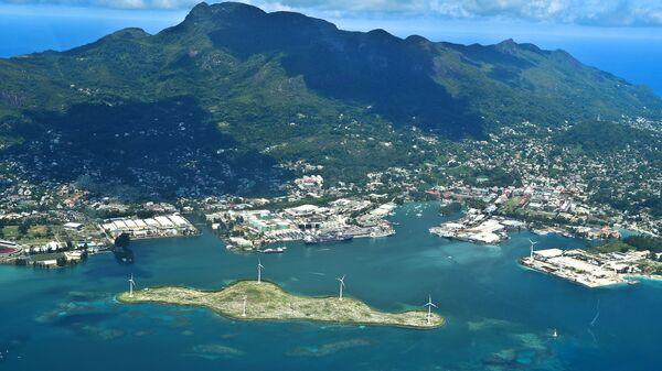 Сейшельские острова. Архивное фото