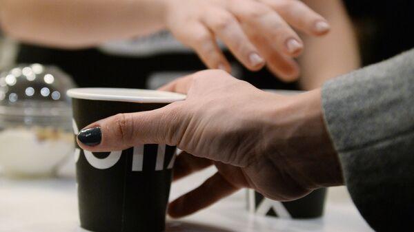 Израильская сеть Cofix открыла первую кофейню в Москве