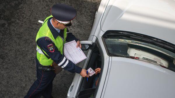 МВД упростит проверку электронных полисов ОСАГО