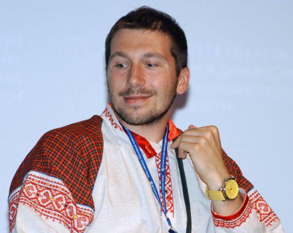 Предварительные слушания об экстрадиции Чичваркина пройдут в Лондоне