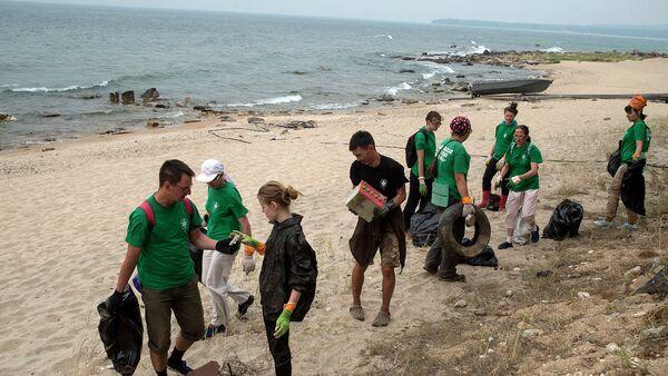 Тимофеева: Год добровольца станет логичным продолжением Года экологии