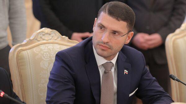 Глава российской контактной группы по внутриливийскому урегулированию при МИД РФ Лев Деньгов