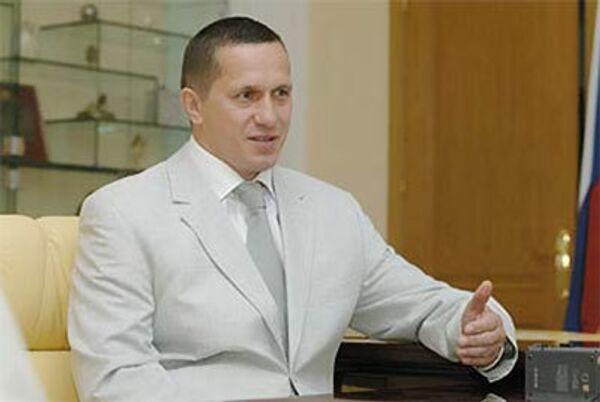 Кириллов и Митволь должны решить вопрос совместной работы - Трутнев