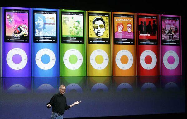 Компания Apple удивила рынок ростом квартальной прибыли на 15%