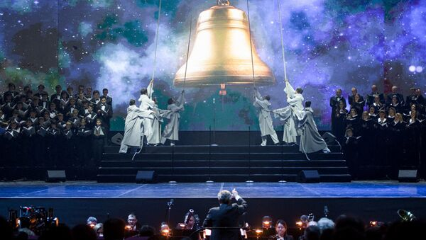 Рождественская оратория прозвучит 15 января в Москве