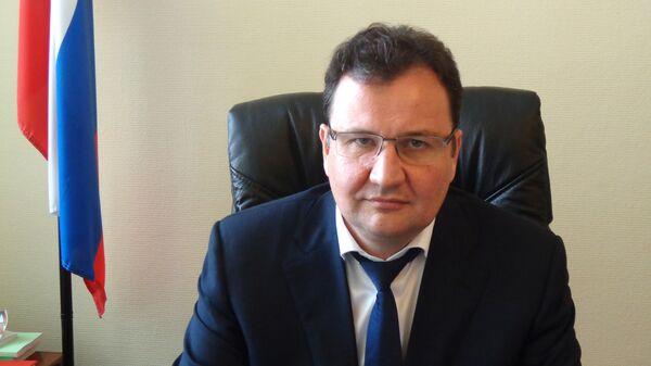 Заместитель руководителя Ростуризма Николай Королёв
