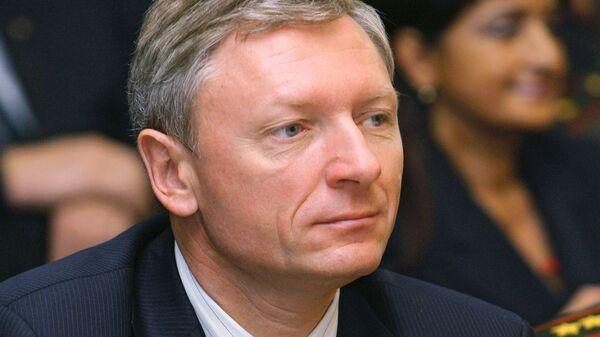 Александр Юрчик