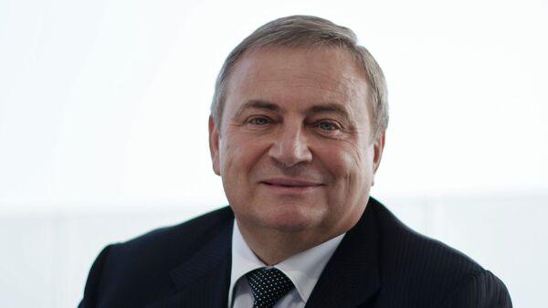 Глава города Сочи Анатолий Пахомов. Архивное фото