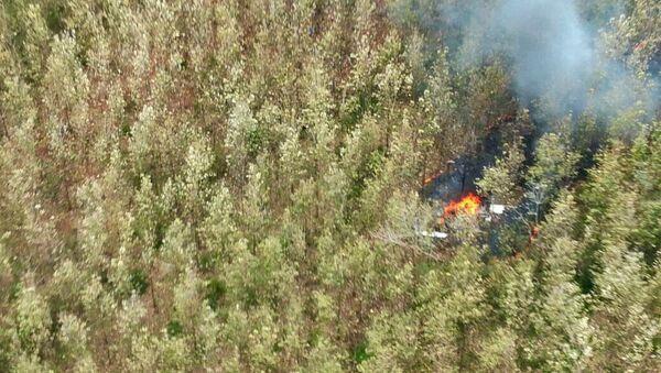 Авиакатастрофа в Коста-Рике. 31 декабря 2017