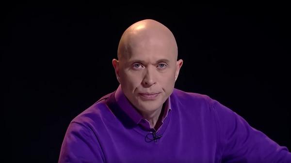Медиаведущий Сергей Дружко