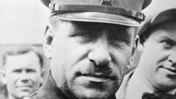 Василий Константинович Блюхер, командующий Дальневосточной армией, Маршал Советского Союза