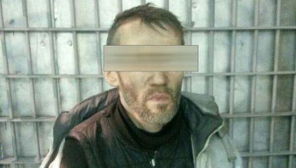 Подозреваемый в серии изнасилований, совершенных в Екатеринбурге